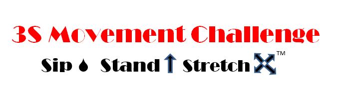 3S Logo and Tagline